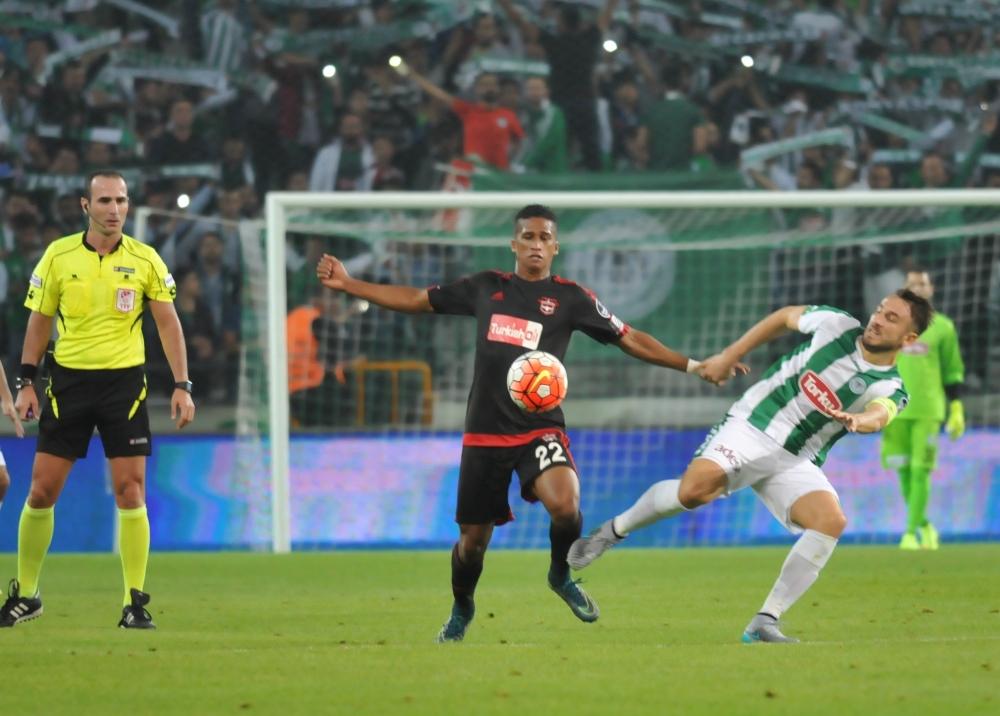 Torku Konyaspor-Gaziantepspor 11