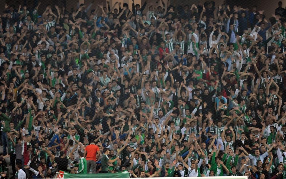 Torku Konyaspor-Gaziantepspor 12
