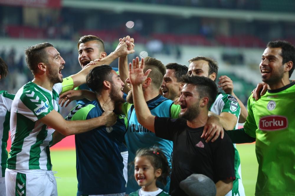 Torku Konyaspor-Gaziantepspor 14
