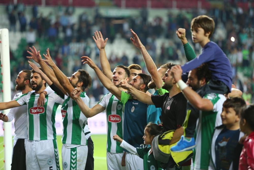 Torku Konyaspor-Gaziantepspor 16
