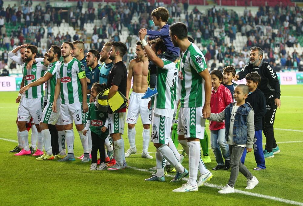 Torku Konyaspor-Gaziantepspor 18