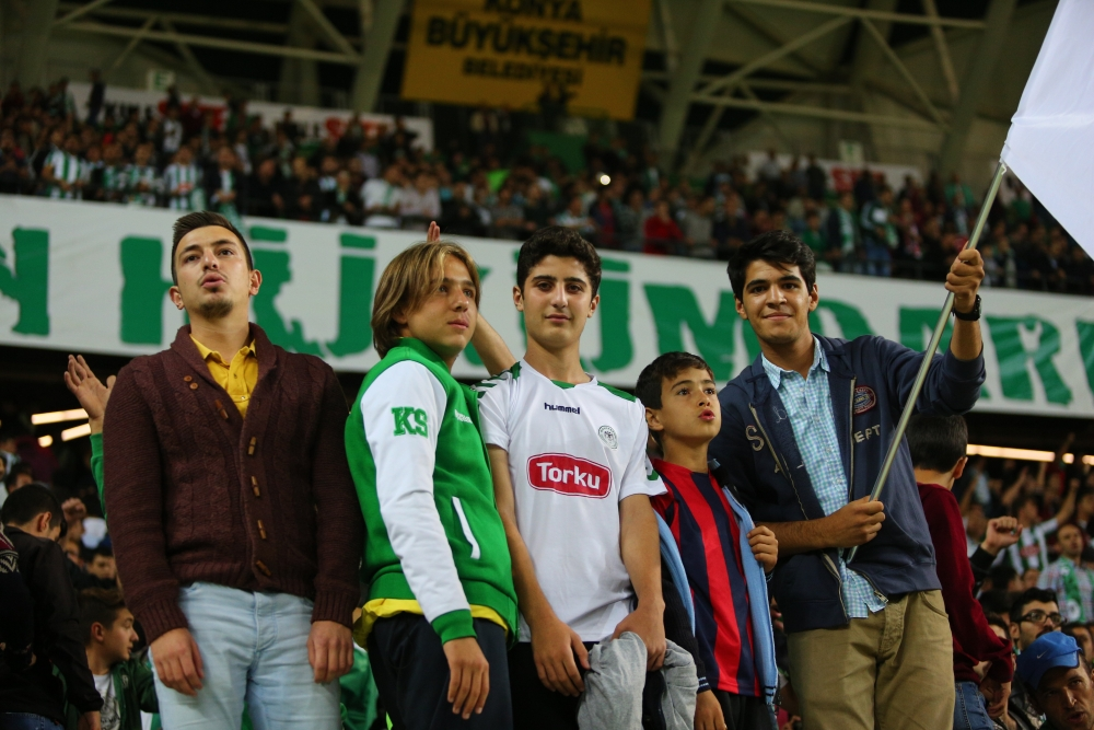 Torku Konyaspor-Gaziantepspor 19