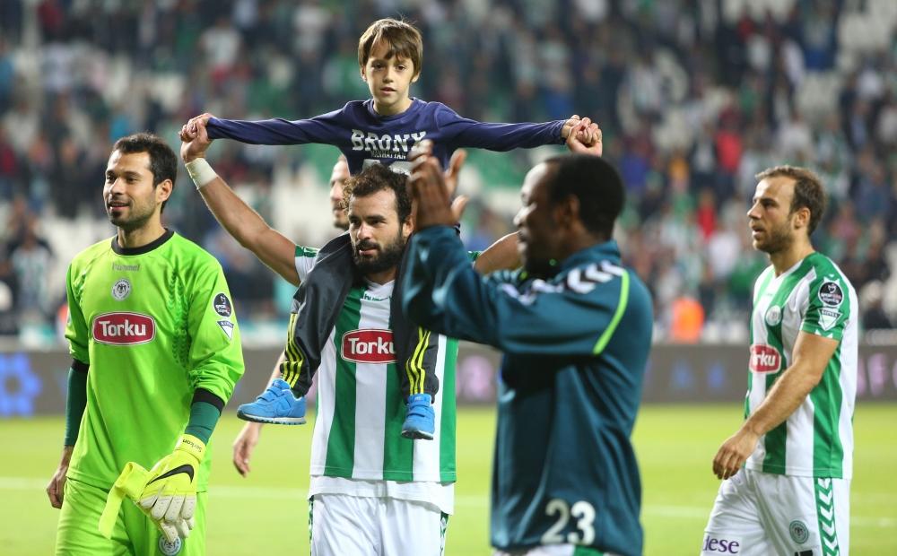 Torku Konyaspor-Gaziantepspor 21