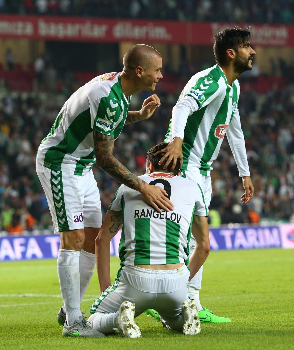 Torku Konyaspor-Gaziantepspor 22