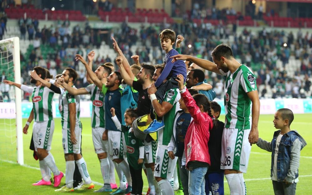 Torku Konyaspor-Gaziantepspor 23