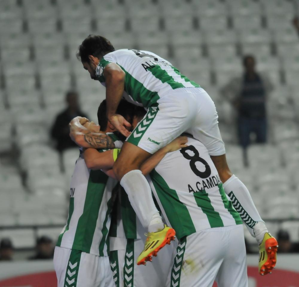 Torku Konyaspor-Gaziantepspor 26