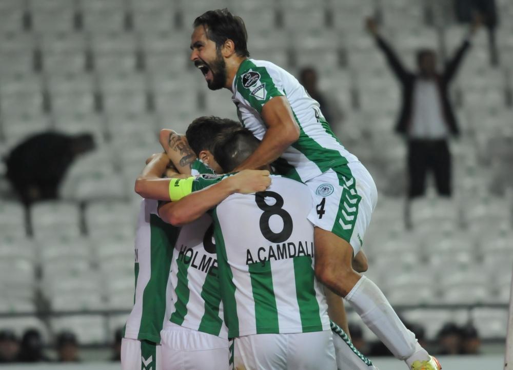 Torku Konyaspor-Gaziantepspor 27