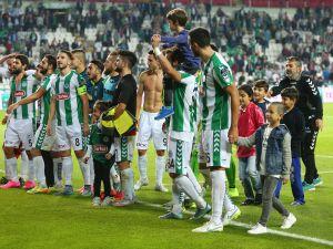 Torku Konyaspor-Gaziantepspor
