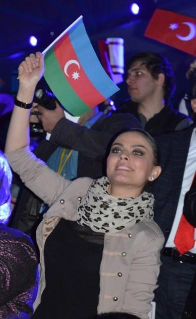 Türkvizyon Şarkı Yarışması Finali 14