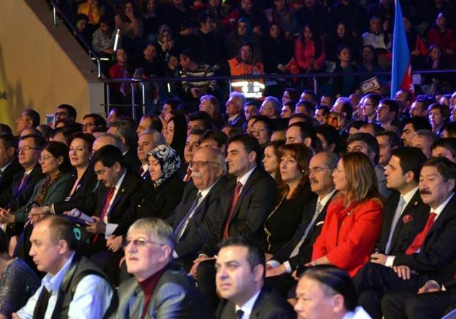 Türkvizyon Şarkı Yarışması Finali 15