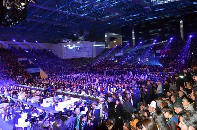 Türkvizyon Şarkı Yarışması Finali 18