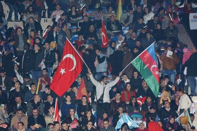 Türkvizyon Şarkı Yarışması Finali 19