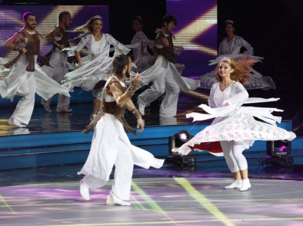 Türkvizyon Şarkı Yarışması Finali 20