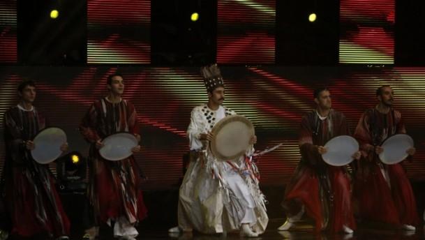 Türkvizyon Şarkı Yarışması Finali 28