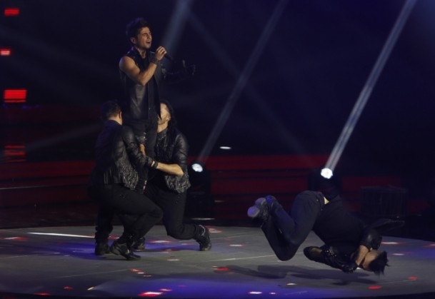 Türkvizyon Şarkı Yarışması Finali 29