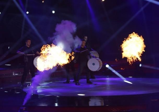 Türkvizyon Şarkı Yarışması Finali 30