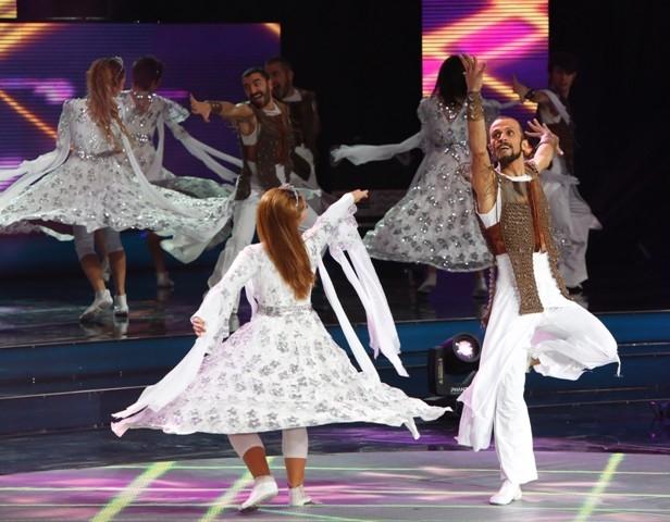Türkvizyon Şarkı Yarışması Finali 5
