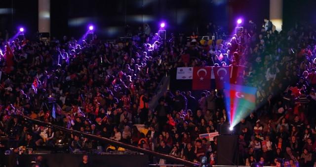 Türkvizyon Şarkı Yarışması Finali 7