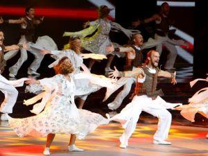 Türkvizyon Şarkı Yarışması Finali