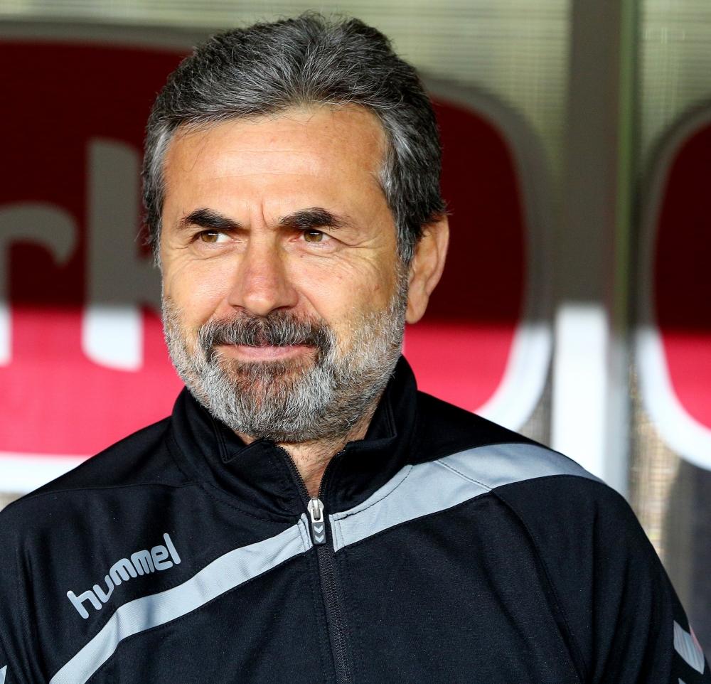 Torku Konyaspor: 0 Gençlerbirliği: 0 10