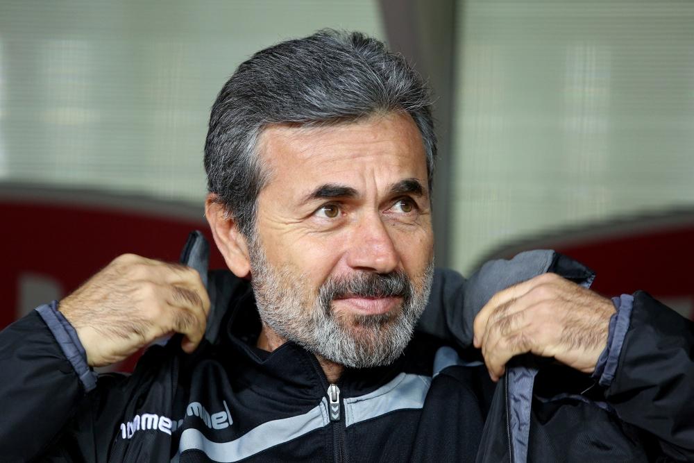Torku Konyaspor: 0 Gençlerbirliği: 0 6