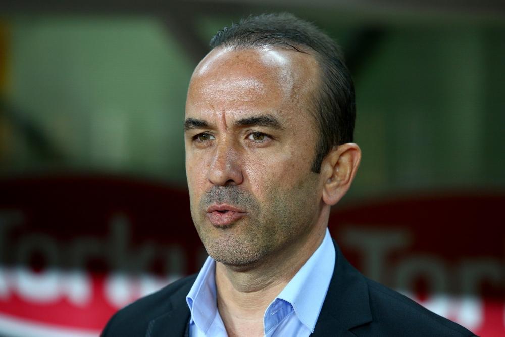 Torku Konyaspor: 0 Gençlerbirliği: 0 8