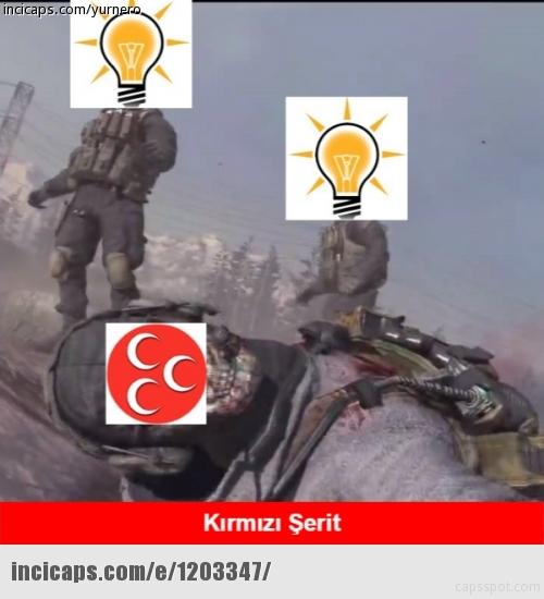 Seçim caps'leri 3