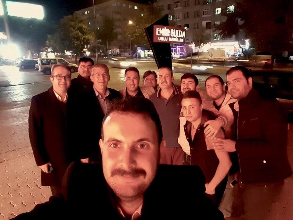 Babaoğlu, MHP'li fırıncıya verdiği sözü tuttu 7