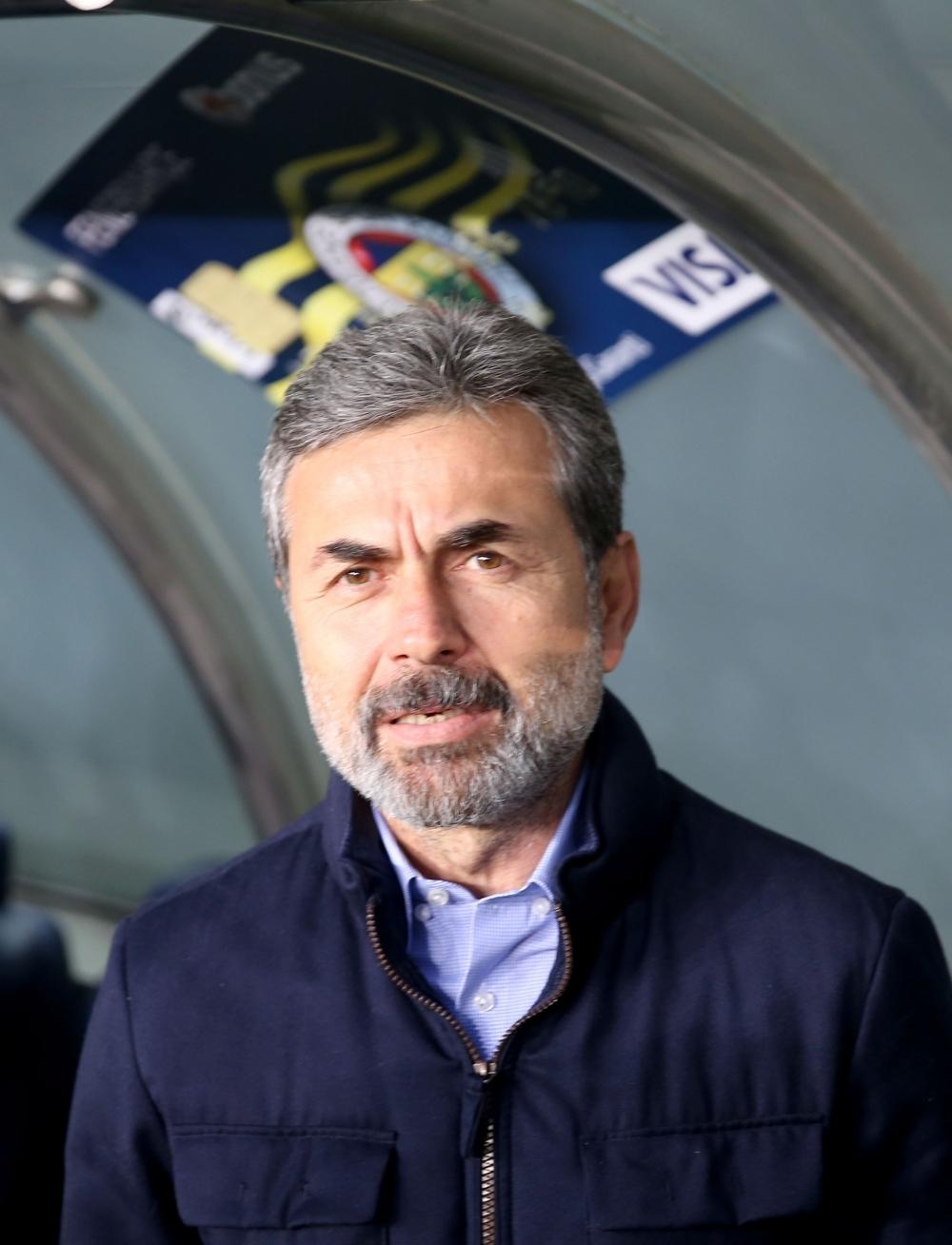 Fenerbahçe - Torku Konyaspor 10