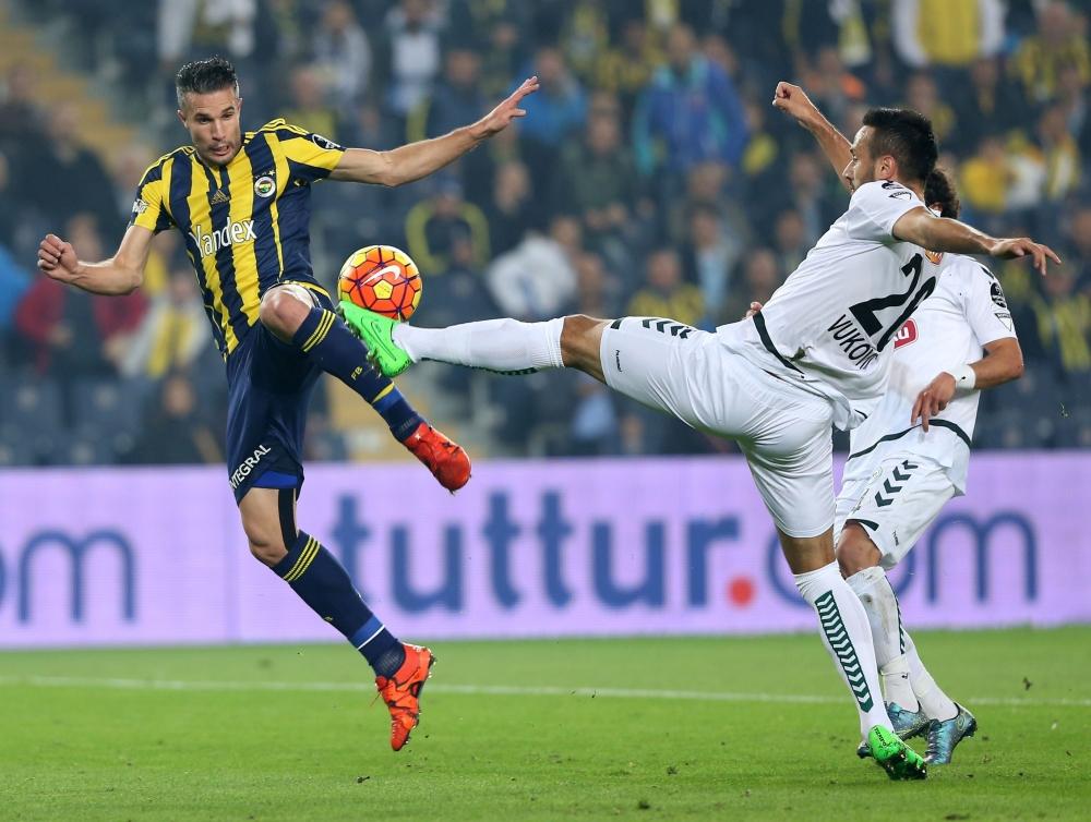 Fenerbahçe - Torku Konyaspor 13