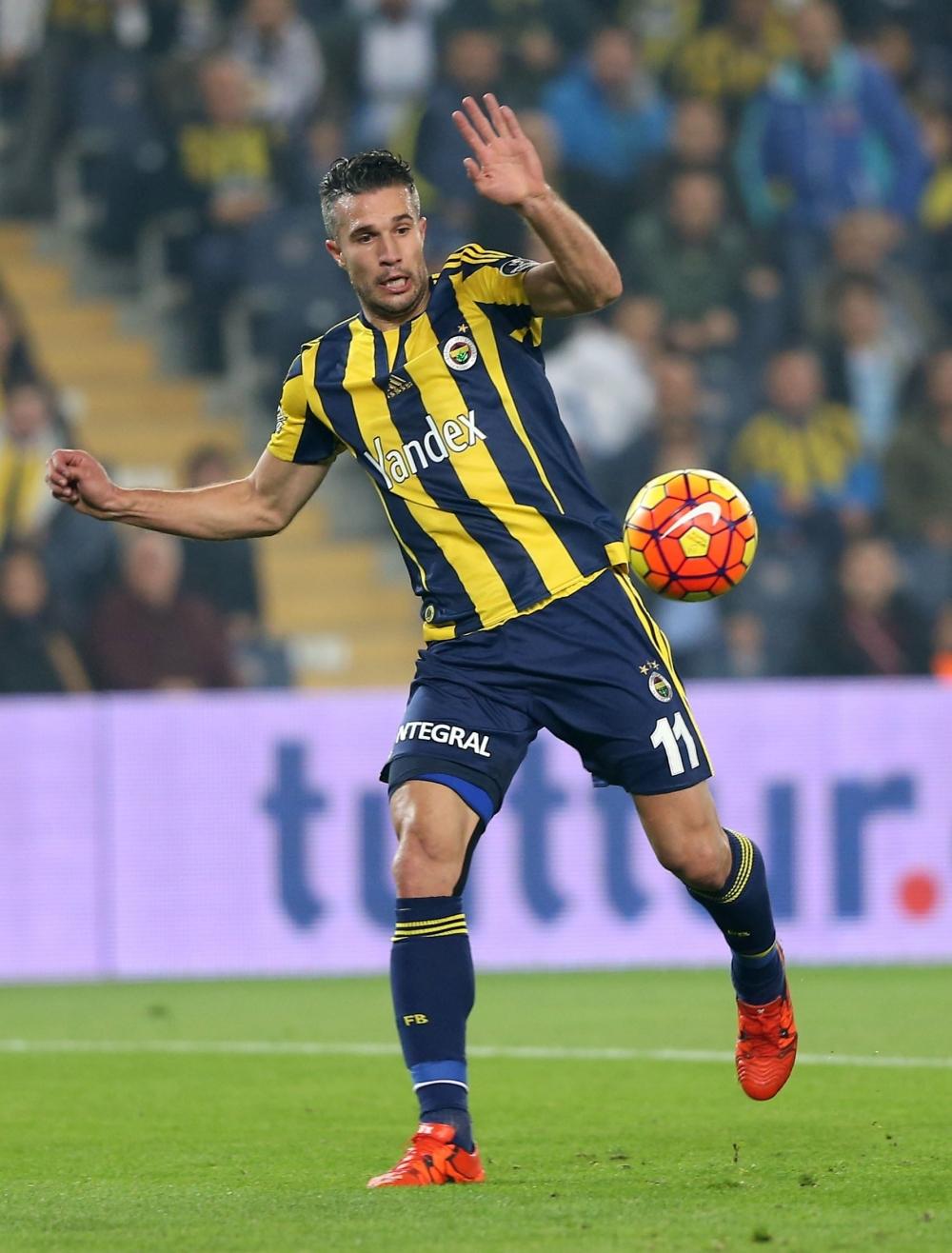 Fenerbahçe - Torku Konyaspor 14