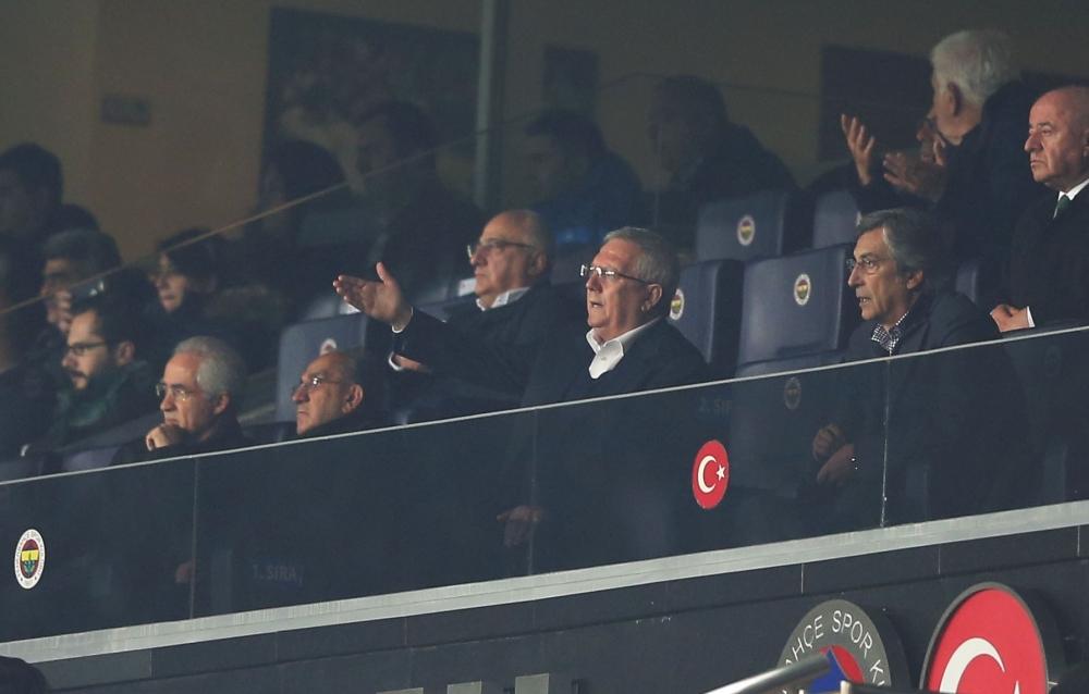 Fenerbahçe - Torku Konyaspor 17