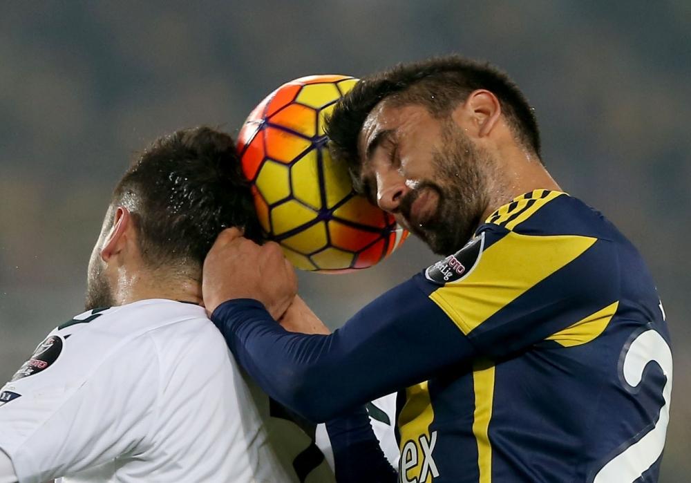 Fenerbahçe - Torku Konyaspor 19