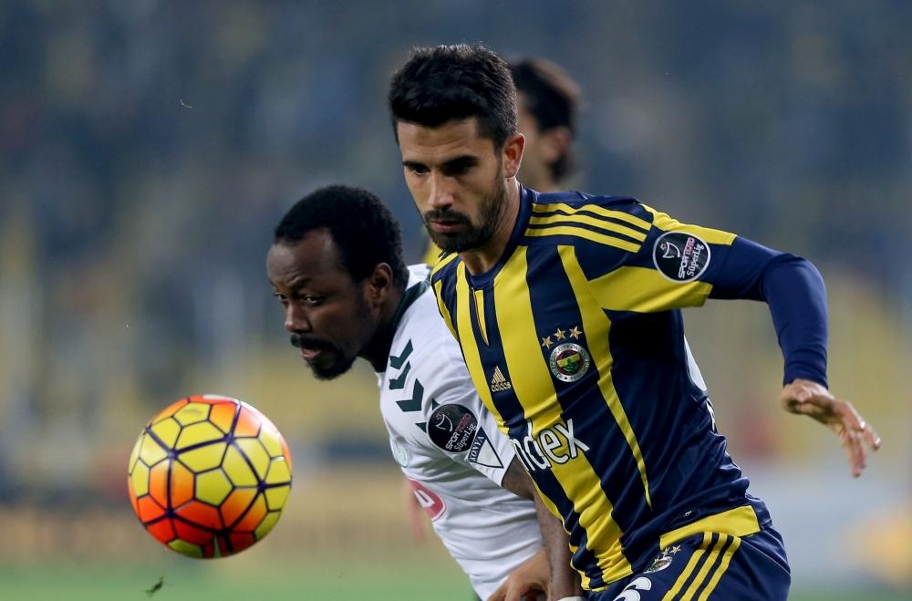 Fenerbahçe - Torku Konyaspor 2