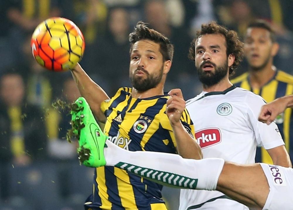 Fenerbahçe - Torku Konyaspor 20