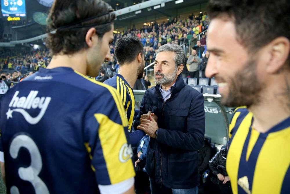 Fenerbahçe - Torku Konyaspor 4