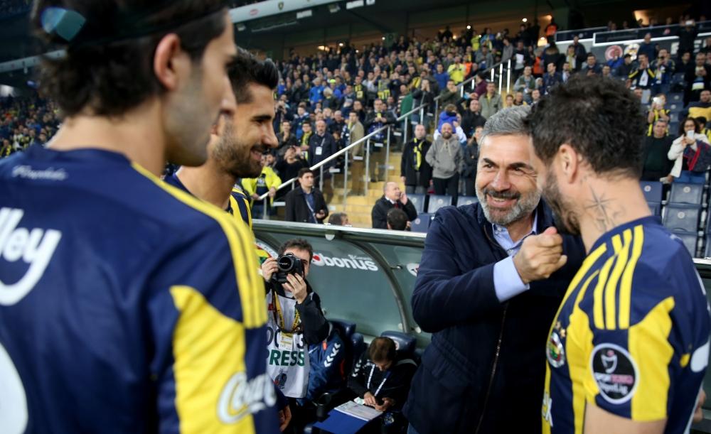 Fenerbahçe - Torku Konyaspor 5