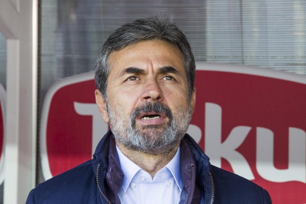 Torku Konyaspor - Eskişehirspor 1