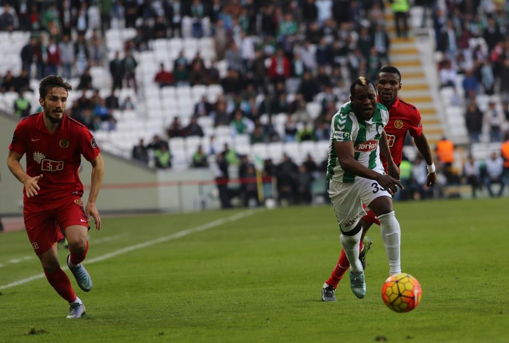 Torku Konyaspor - Eskişehirspor 10