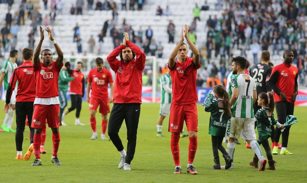 Torku Konyaspor - Eskişehirspor 13