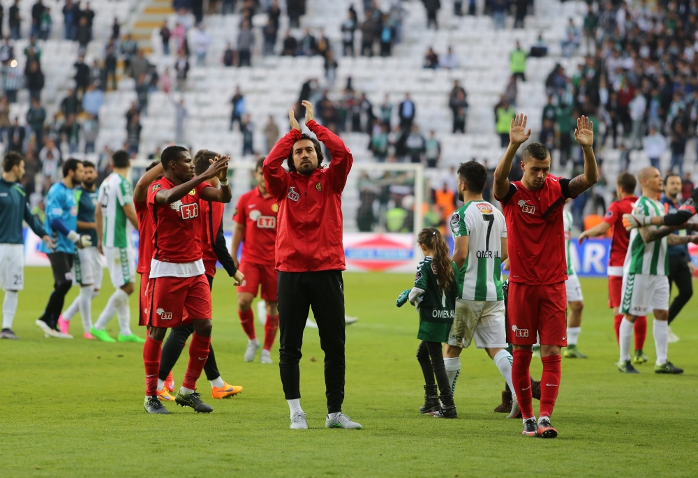 Torku Konyaspor - Eskişehirspor 14