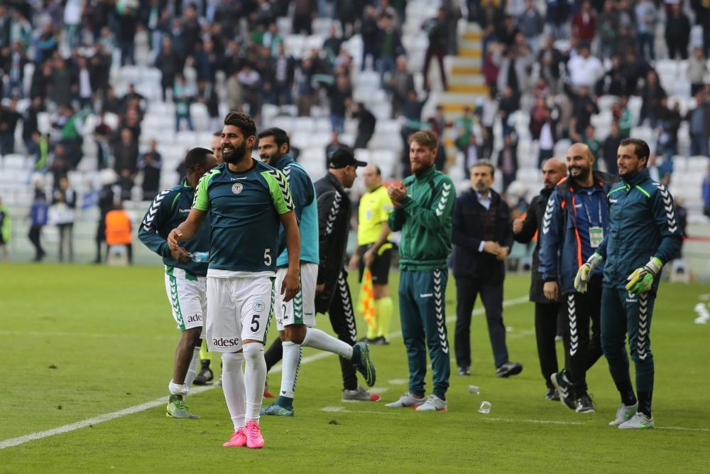Torku Konyaspor - Eskişehirspor 17