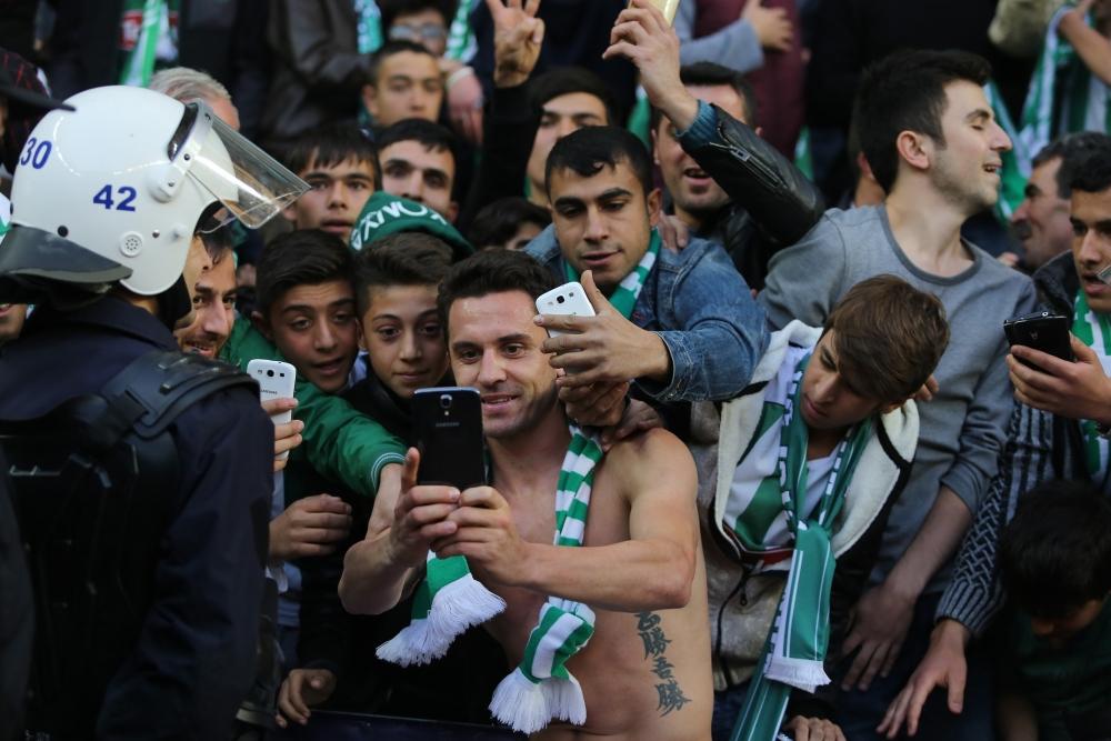 Torku Konyaspor - Eskişehirspor 20