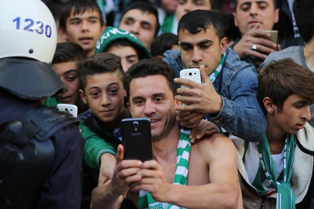 Torku Konyaspor - Eskişehirspor 21