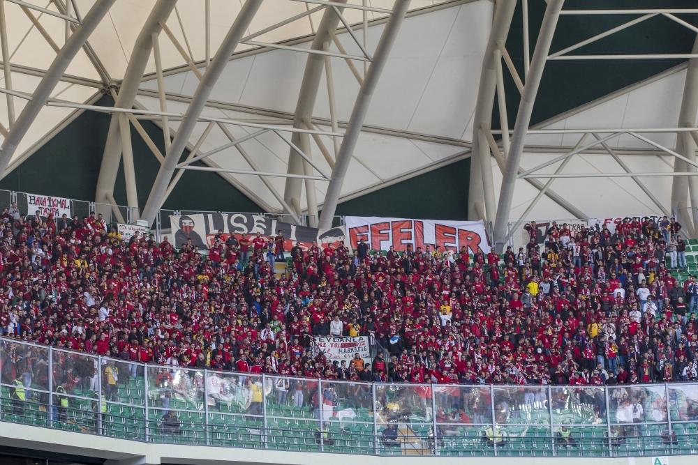 Torku Konyaspor - Eskişehirspor 3