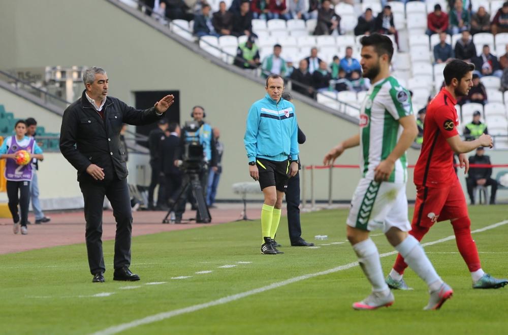 Torku Konyaspor - Eskişehirspor 6
