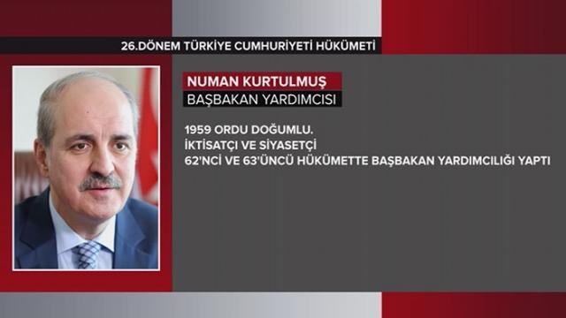 Türkiye Cumhuriyeti 64. Hükümeti 2