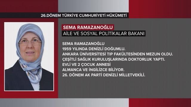 Türkiye Cumhuriyeti 64. Hükümeti 25