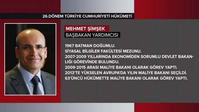 Türkiye Cumhuriyeti 64. Hükümeti 3