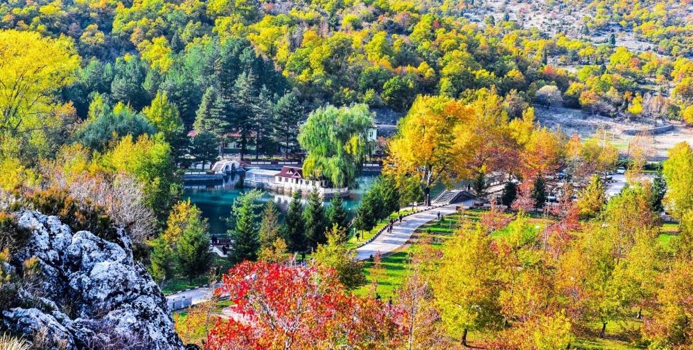 Konya'da sonbahar 17